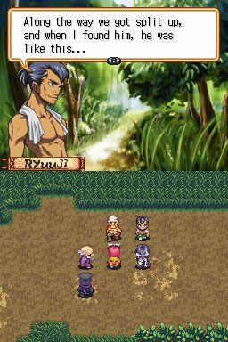 Izuna 2: The Unemployed Ninja Returns - Screenshots - Bild 2