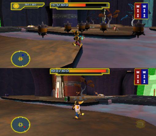 Ratchet & Clank: Size Matters - Screenshots - Bild 7