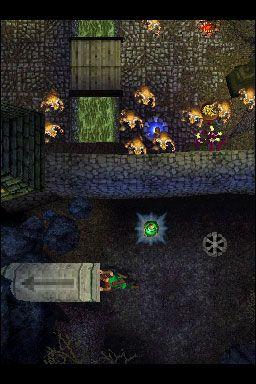 Gauntlet - Screenshots - Bild 2