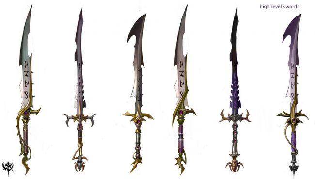 Warhammer Online: Age of Reckoning - Artworks - Bild 10