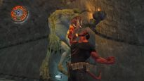 Hellboy: The Science of Evil - Screenshots - Bild 15