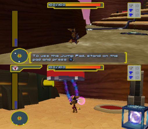 Ratchet & Clank: Size Matters - Screenshots - Bild 8