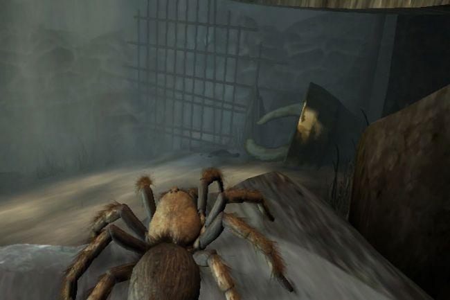 Deadly Creatures - Screenshots - Bild 9