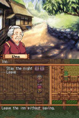Izuna 2: The Unemployed Ninja Returns - Screenshots - Bild 6