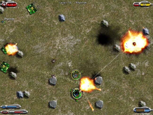 RIP 2: Strike Back - Screenshots - Bild 5