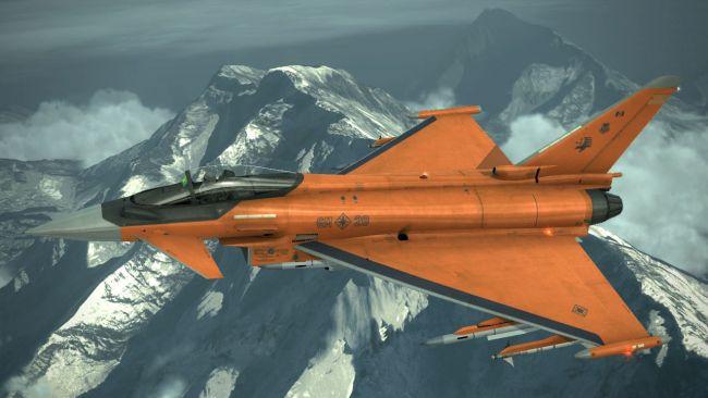 Ace Combat 6: Fires of Liberation Downloadable Content - Screenshots - Bild 28