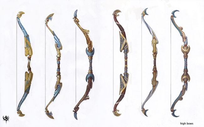 Warhammer Online: Age of Reckoning - Artworks - Bild 20