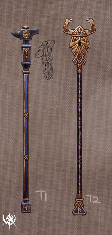 Warhammer Online: Age of Reckoning - Artworks - Bild 13