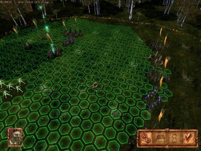 Ascension to the Throne: Der Weg der Kriegerin - Screenshots - Bild 8