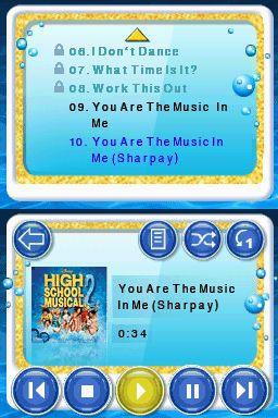High School Musical: Work This Out! - Screenshots - Bild 10