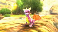 The Legend of Spyro: Dawn of the Dragon - Screenshots - Bild 9