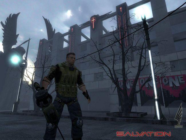 Salvation - Screenshots - Bild 7