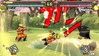 Naruto: Ultimate Ninja Heroes 2 - Screenshots - Bild 3