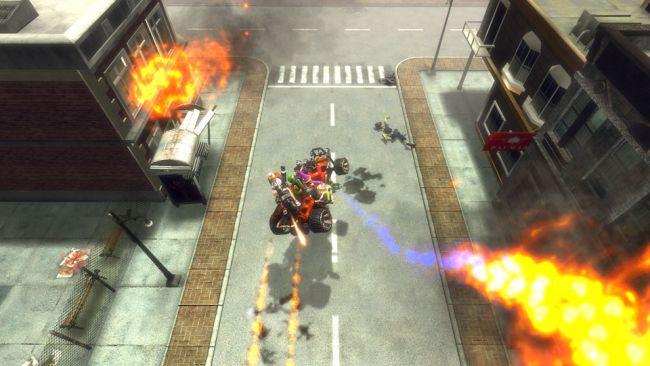 Monster Madness: Grave Danger - Screenshots - Bild 7