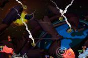 Worms: Odyssee im Wurmraum - Screenshots - Bild 4