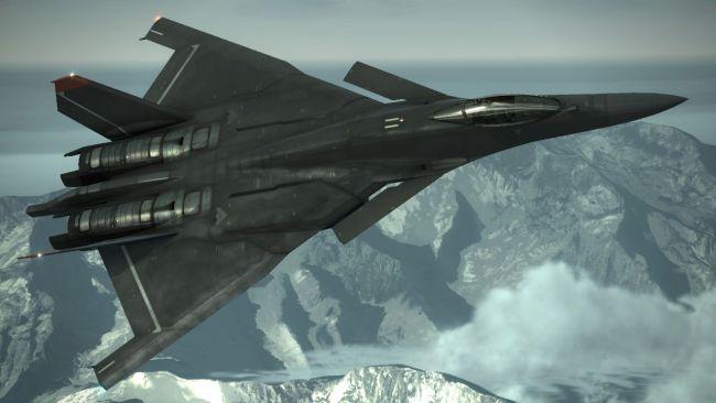 Ace Combat 6: Fires of Liberation Downloadable Content - Screenshots - Bild 2