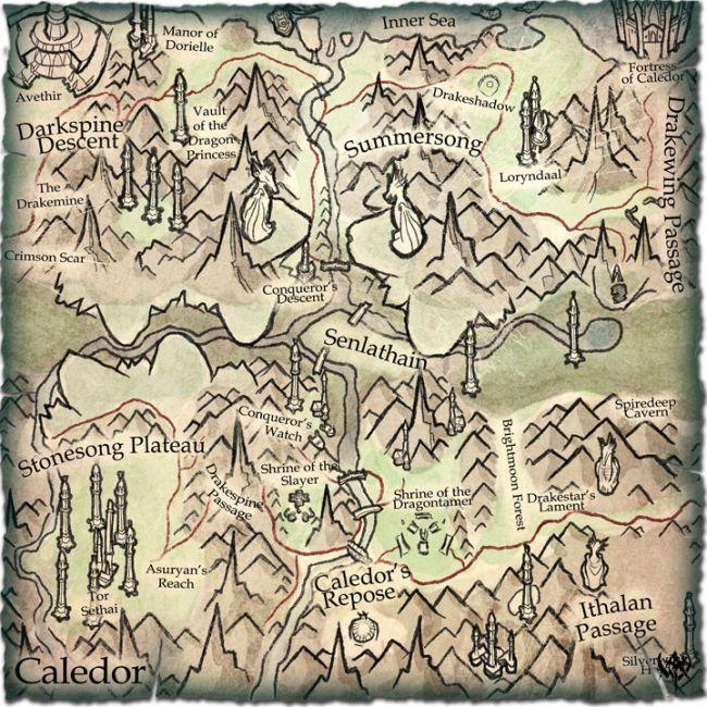 Warhammer Online: Age of Reckoning - Artworks - Bild 8