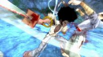 Afro Samurai - Screenshots - Bild 21