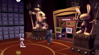Sam & Max Episode 205: What's New, Beelzebub? - Screenshots - Bild 3
