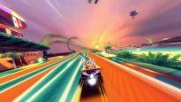 Speed Racer - Screenshots - Bild 28