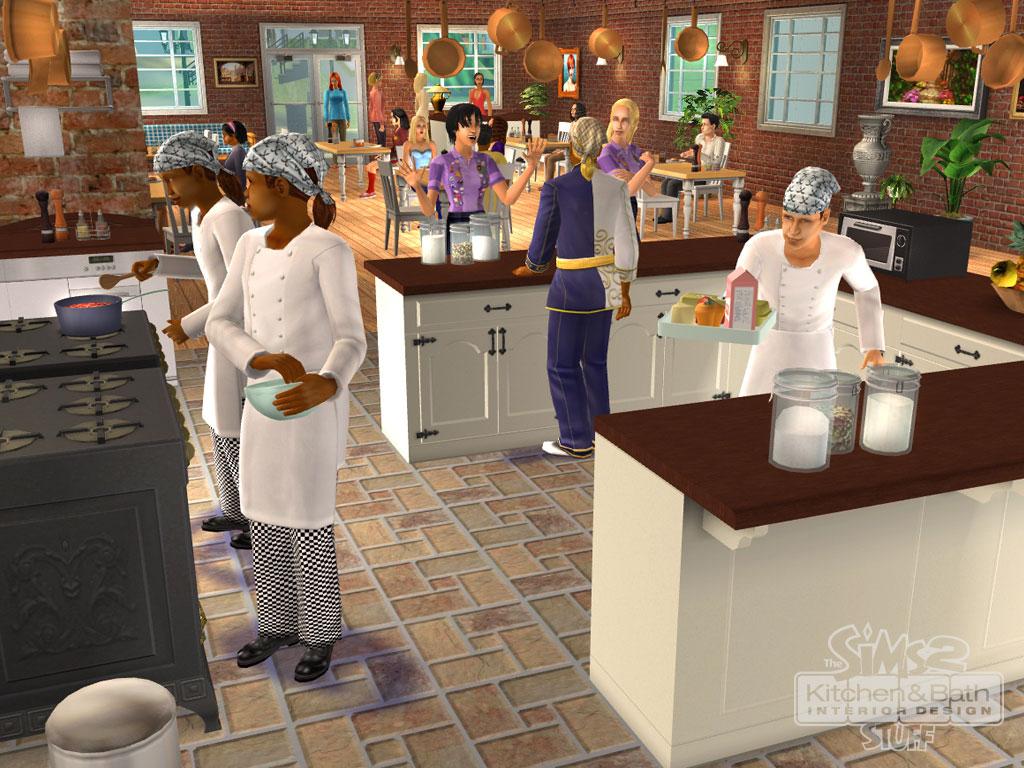 download sims 2 badezimmer objekte | vitaplaza, Badezimmer ideen