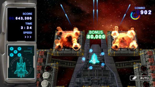 Star Soldier R - Screenshots - Bild 10