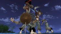 Afro Samurai - Screenshots - Bild 15