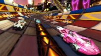 Speed Racer - Screenshots - Bild 27