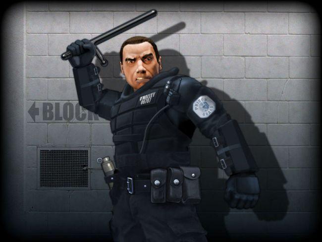 Prison Tycoon 2: Maximum Security - Screenshots - Bild 7