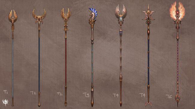 Warhammer Online: Age of Reckoning - Artworks - Bild 19