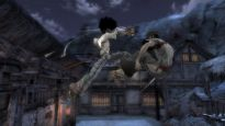 Afro Samurai - Screenshots - Bild 2