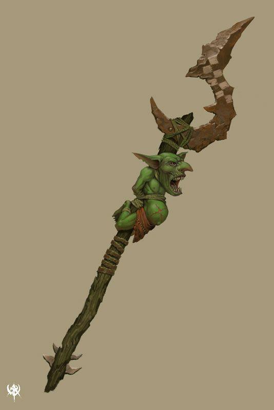 Warhammer Online: Age of Reckoning - Artworks - Bild 17