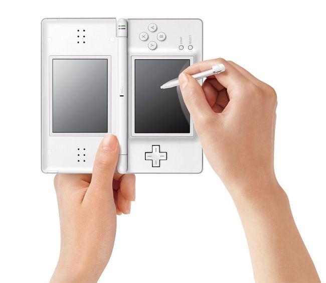 Nintendo DS lite - Screenshots - Bild 16