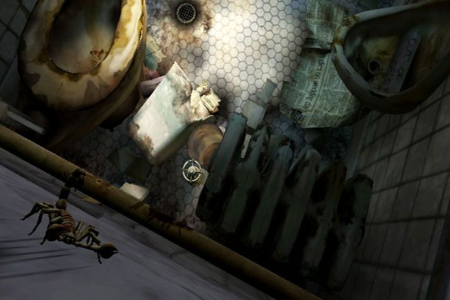 Deadly Creatures - Screenshots - Bild 6