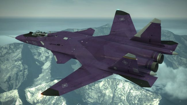 Ace Combat 6: Fires of Liberation Downloadable Content - Screenshots - Bild 18