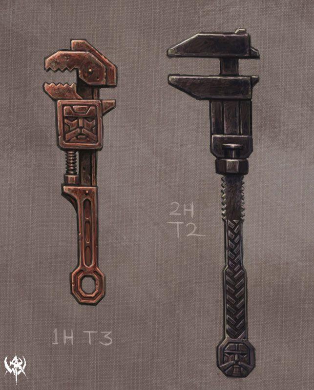 Warhammer Online: Age of Reckoning - Artworks - Bild 11