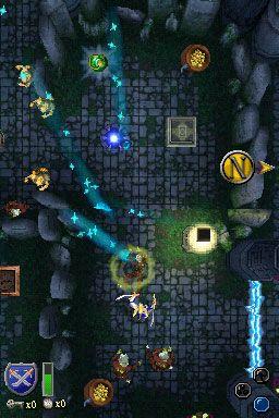 Gauntlet - Screenshots - Bild 8