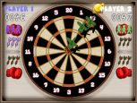 PDC World Championship Darts 2008 - Screenshots - Bild 2