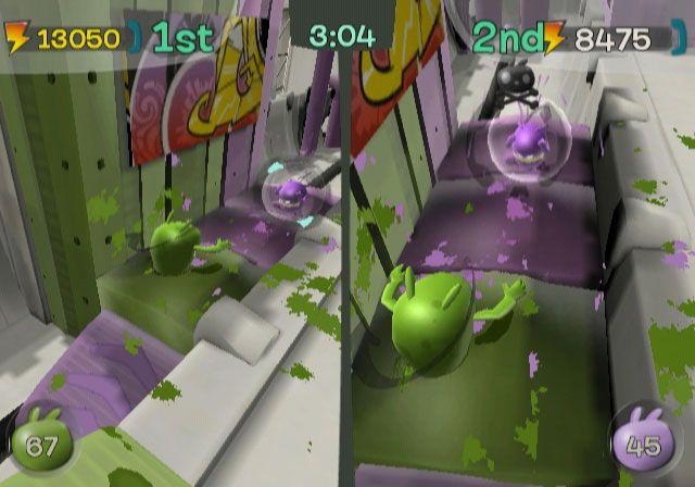 de Blob - Screenshots - Bild 23
