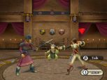 Dragon Quest Swords: The Masked Queen and the Tower of Mirrors - Screenshots - Bild 19