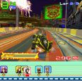 Speed Racer - Screenshots - Bild 10