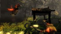 Hellboy: The Science of Evil - Screenshots - Bild 21