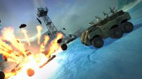 Warhawk Booster Pack: Operation: Broken Mirror - Screenshots - Bild 12