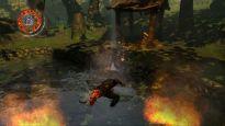 Hellboy: The Science of Evil - Screenshots - Bild 26