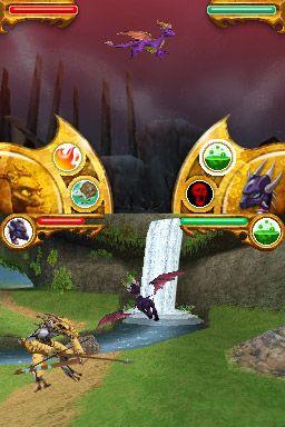 The Legend of Spyro: Dawn of the Dragon - Screenshots - Bild 4