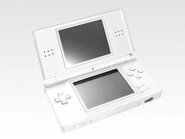 Nintendo DS lite - Screenshots - Bild 15
