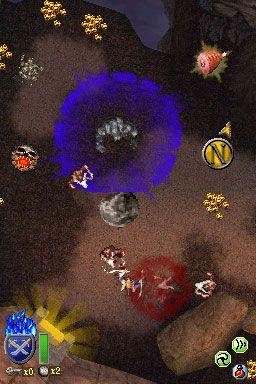Gauntlet - Screenshots - Bild 7