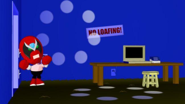 Strong Bad's Cool Game for Attractive People: Episode 1: Homestar Ruiner  - Screenshots - Bild 7