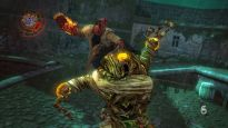 Hellboy: The Science of Evil - Screenshots - Bild 10