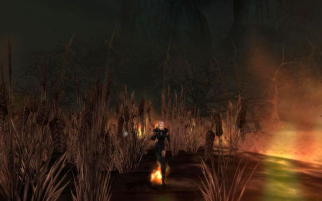 The Chronicles of Spellborn - Screenshots - Bild 25